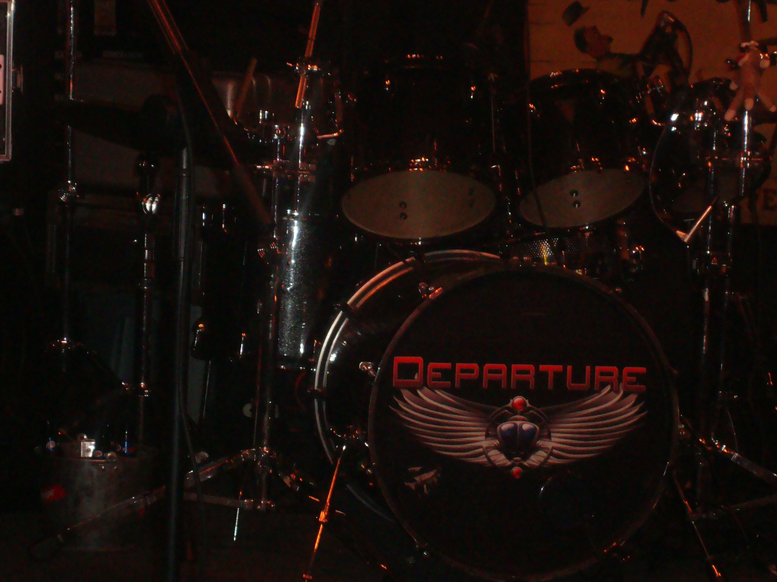 DEPARTURE The Journey Tribute Band is a awesome band