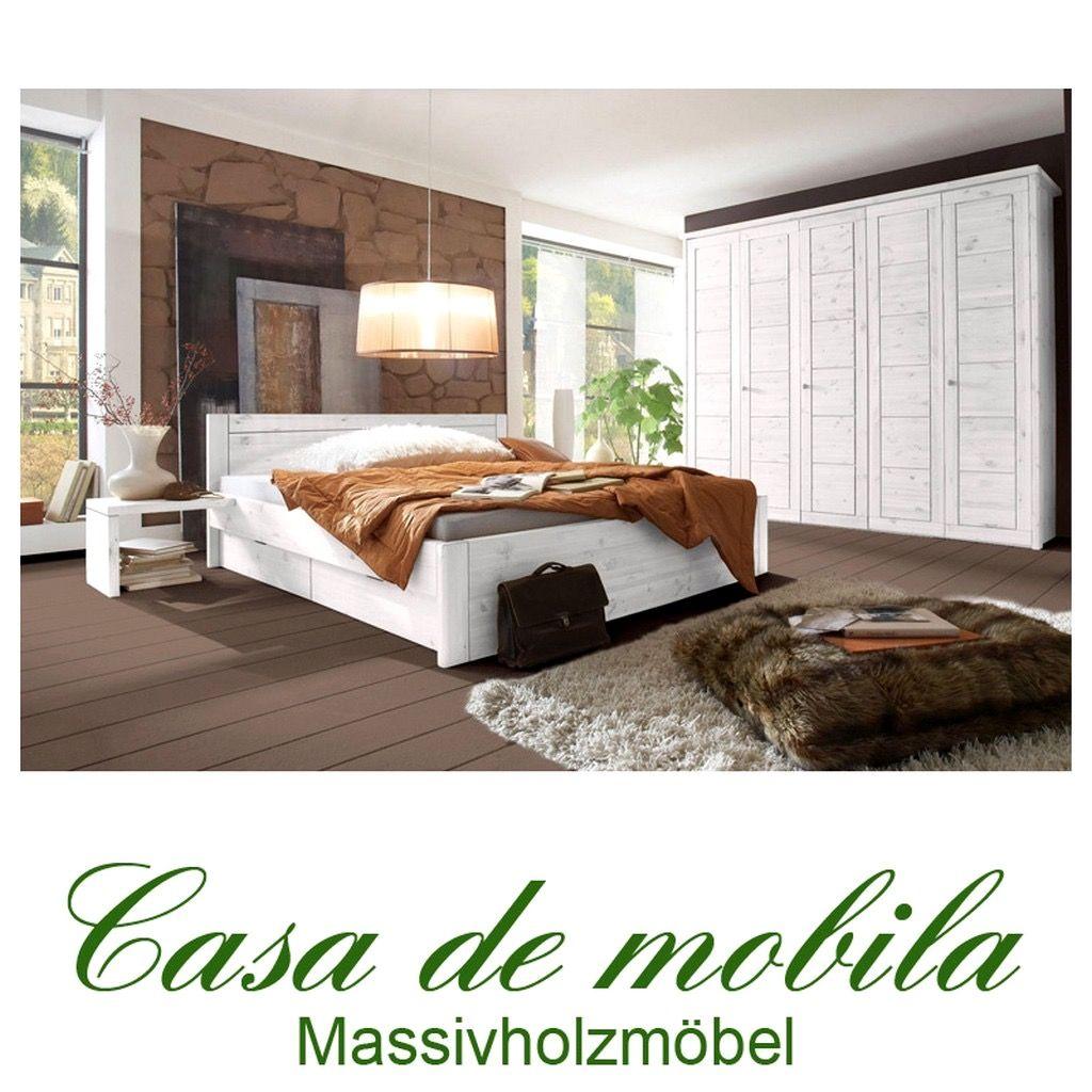 Nett schlafzimmer set 140x200 | Deutsche Deko | Pinterest ...