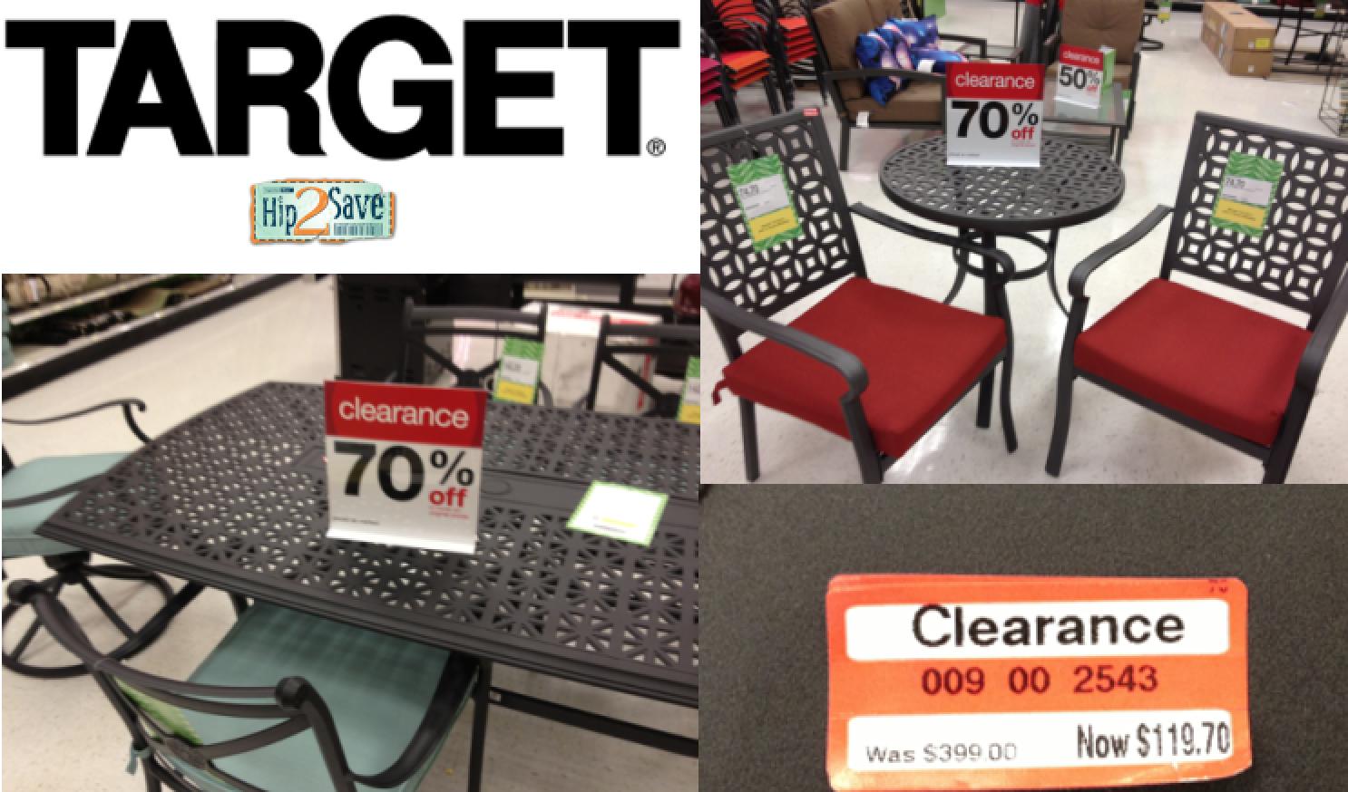 Patio Furniture Sets : Outdoor Furniture : Target | Patio | Pinterest |  Patios, Target And Patio Furniture Sets