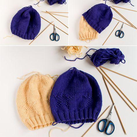 Photo of Babys brauchen Hüte! Nina ergreift Maßnahmen und zeigt Ihnen eine …