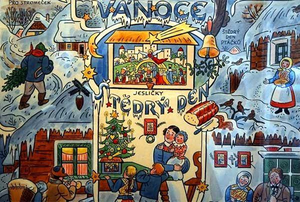 Vánoce a zimní slunovrat, historie jak ji možná neznáte