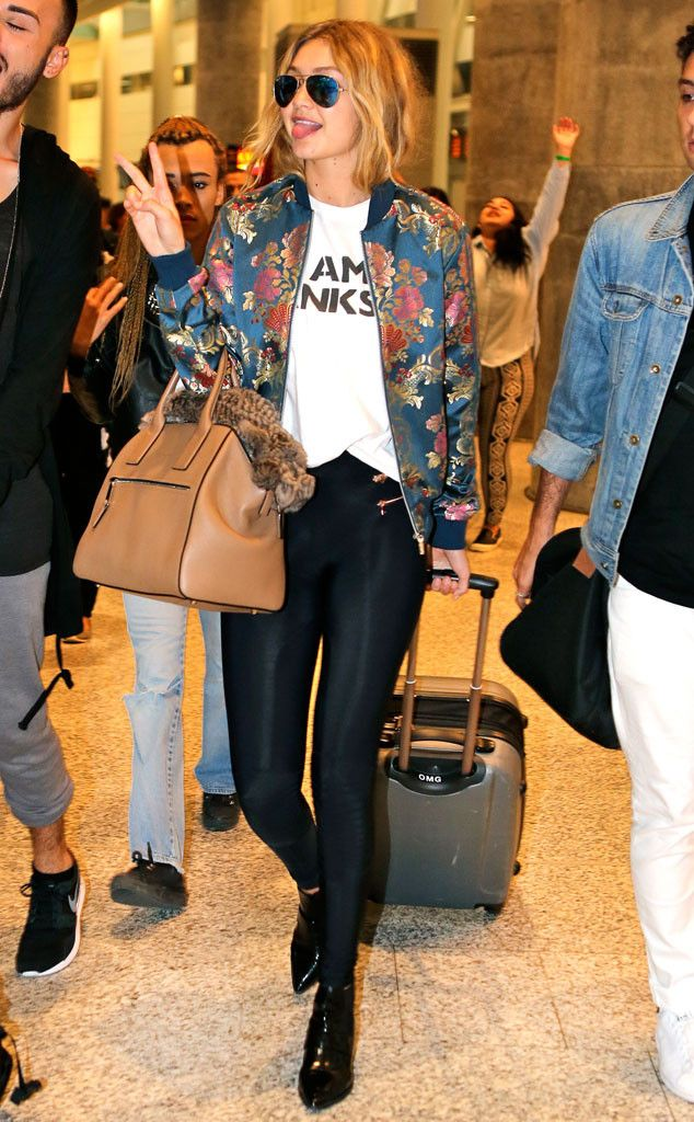 377384791 Gigi Hadid from The Big Picture: Today's Hot Photos | forever 21 ...