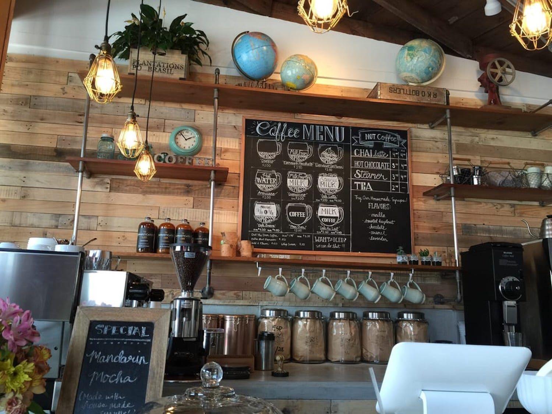 coffee shop los angeles local