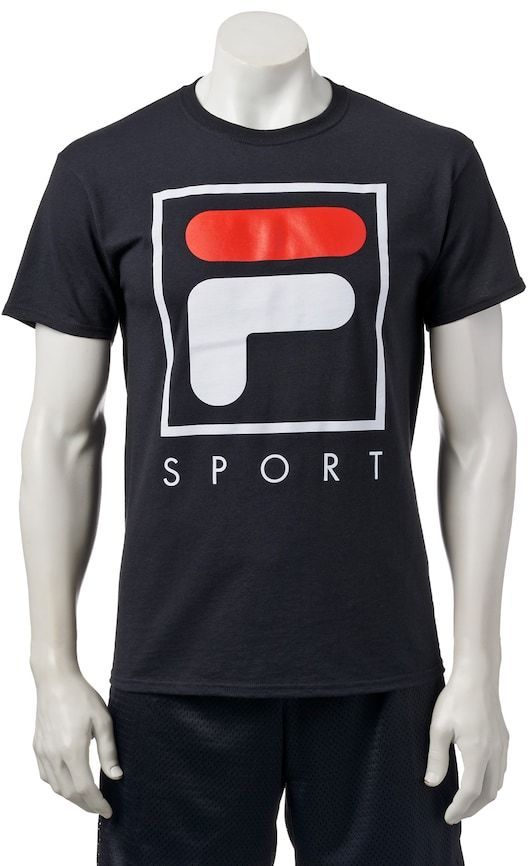 cd780a908cad5 Men's SPORT® Graphic Tee | Products | Graphic tees, Mens tops, Men