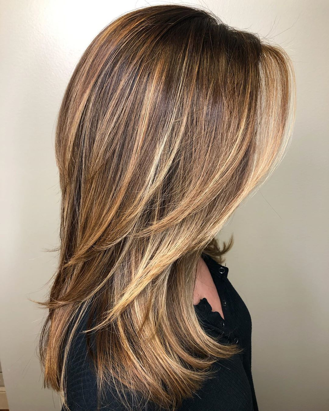 50 Best Blonde Highlights Ideas For A Chic Makeover In 2021 Hair Adviser Blonde Hair With Highlights Light Brown Hair Blonde Highlights