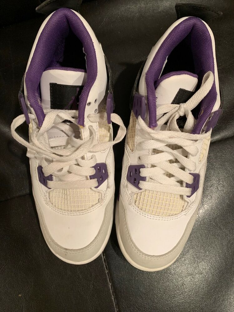 pretty nice 15822 95579 Nike Air Jordan 6 Rings GG Girls Shoes Size 5.5Y White Pink Black  323399-009  fashion  clothing  shoes  accessories  kidsclothingshoesaccs   girlsshoes (ebay ...