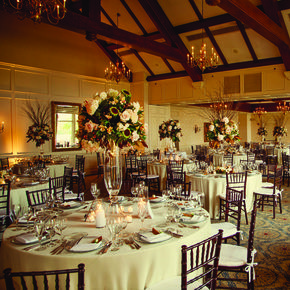 Orchard Lake Country Club Reception West Bloomfield Township Mi