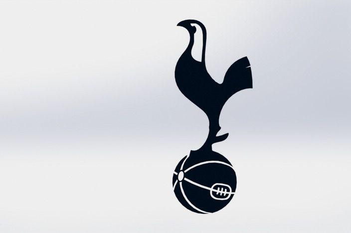 Tottenham Hotspur 3d Logo Tottenham Hotspur Tottenham Tottenham Hotspur Football