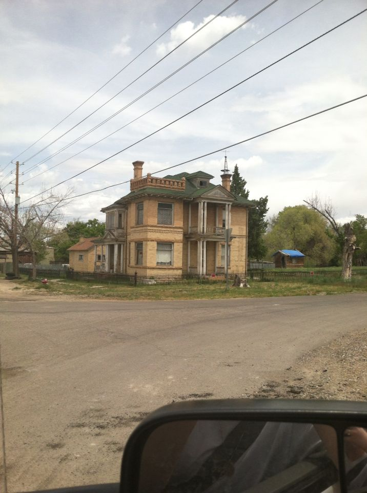 This Is My Dream House Mt Pleasant Ut Mount Pleasant Pleasant My Dream Home