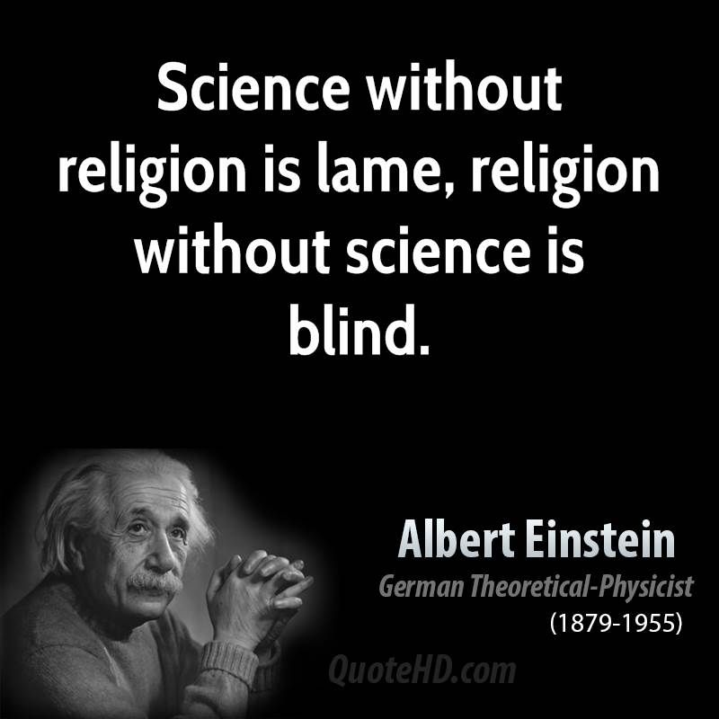 science quotes and religion - photo #2