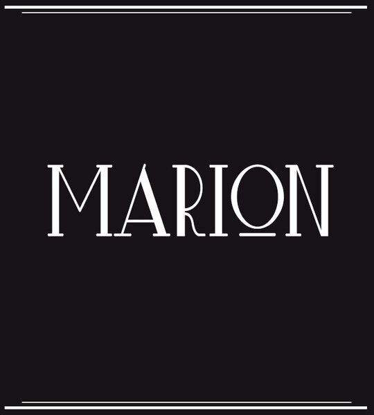 Marion   Baby girl names, Marion name, Character names