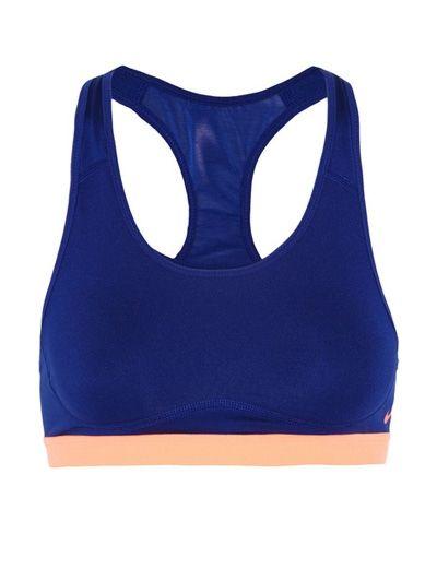 dd8b41fb132c4 Nike Pro Fierce Dri-FIT stretch-jersey sports bra ♥ Loved by  www.miekinvorm.nl