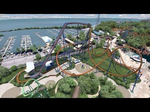 Valravn rollercoaster - Get it on Amazon:  http://www.amazon.com/dp/B015MQEF2K - http://outdoors.tronnixx.com/uncategorized/valravn-rollercoaster/