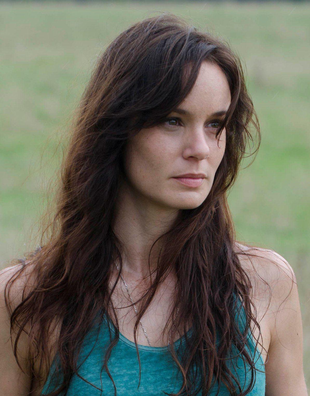 The Walking Dead || Lori Grimes (Sarah Wayne Callies)