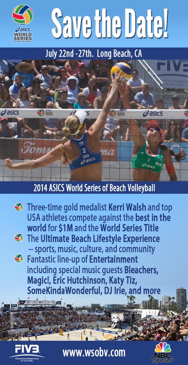Arielle Moyal On Twitter World Series Beach Volleyball Volleyball