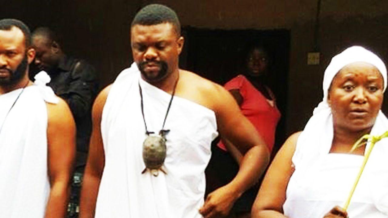 Jungle justice season 3 2017 latest nigerian movie