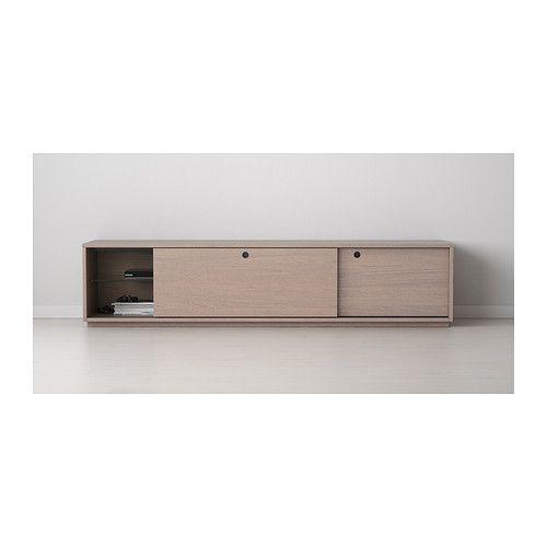 ORRBERG Mobile TV - grigio chiaro - IKEA Tools Pinterest Catalog - meuble tv home cinema integre watts