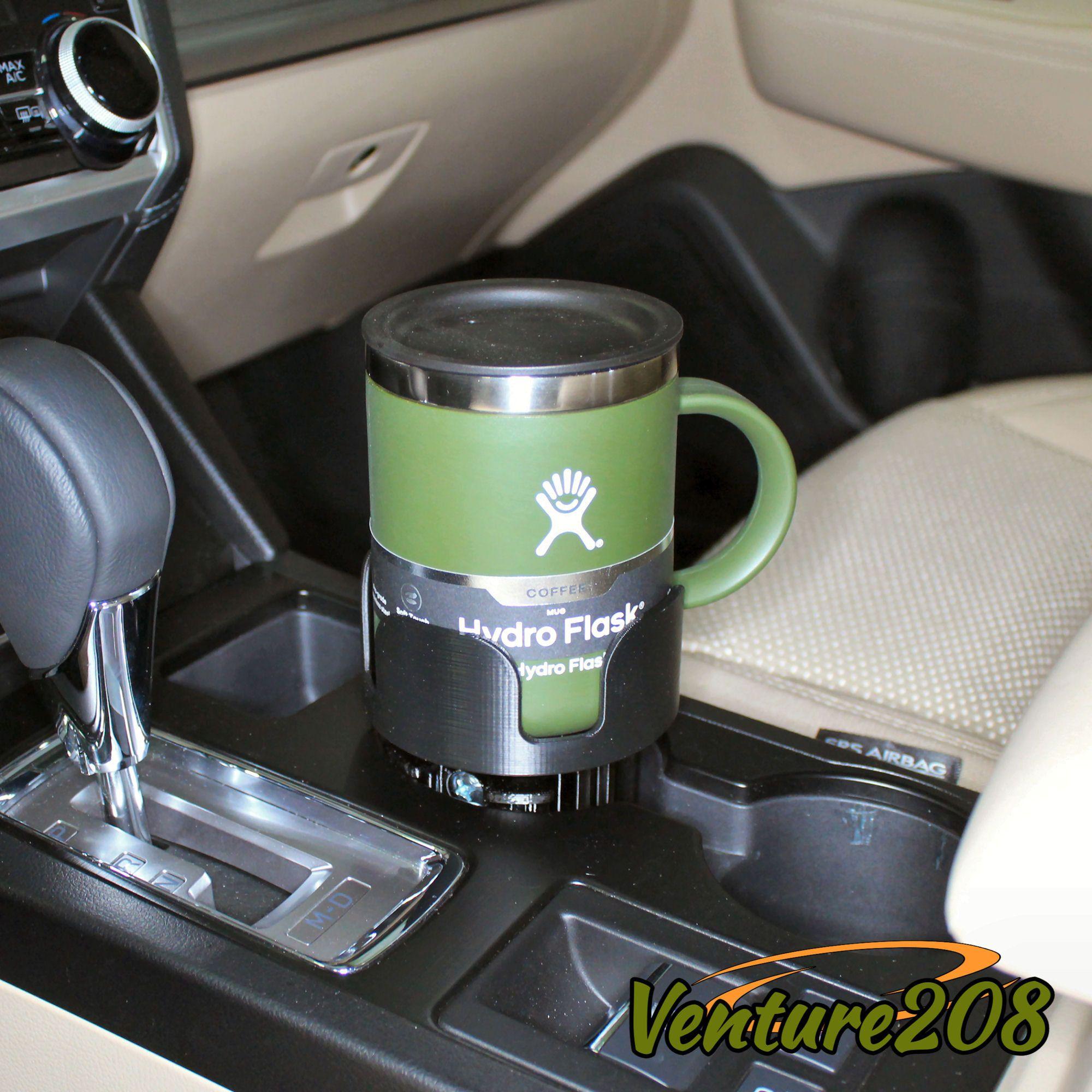 Mug Buddy Cup Holder System For 12 Oz Hydro Flask Coffee Mug Etsy Hydro Flask Coffee Hydroflask Spilled Coffee
