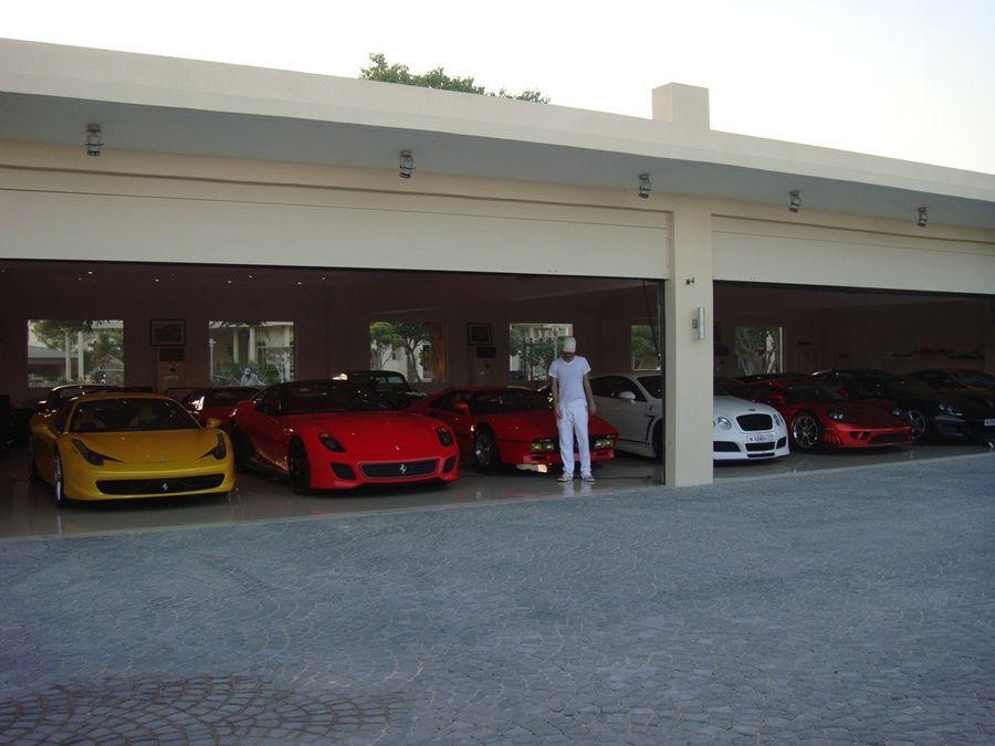 Top 10 Ultimate Dream Car Garages Dream Car Garage Car Garage