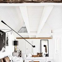 Inside Sweden's Most Instagrammable Home