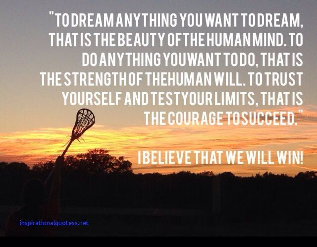 Inspirational Quotes before A Big Game | Volleyball | Game quotes