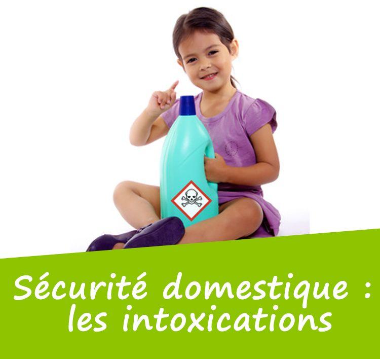 Se Protger Du Danger DUne LIntoxication  QuEstCe QuUne