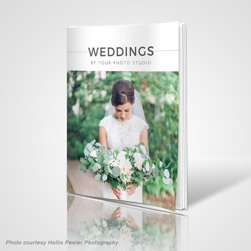 Wedding Photography Welcome Packet Modern Minimalist Packets For Photographers
