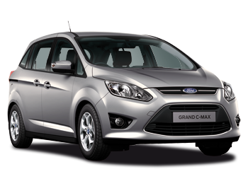 Ford Grand C Max 1 6 Zetec 125 Ps New Cars Ford Grands