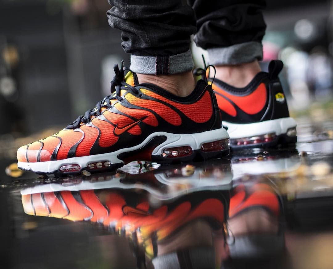size 40 47c30 b3e7a Nike Air Max Plus TN Ultra 'Tiger' | Sneakers: Nike Air Max ...