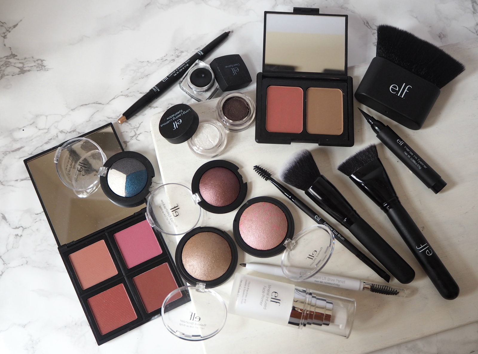 THE ORIGINAL BUDGET BEAUTY BRAND IS BACK IN THE UK MY TOP