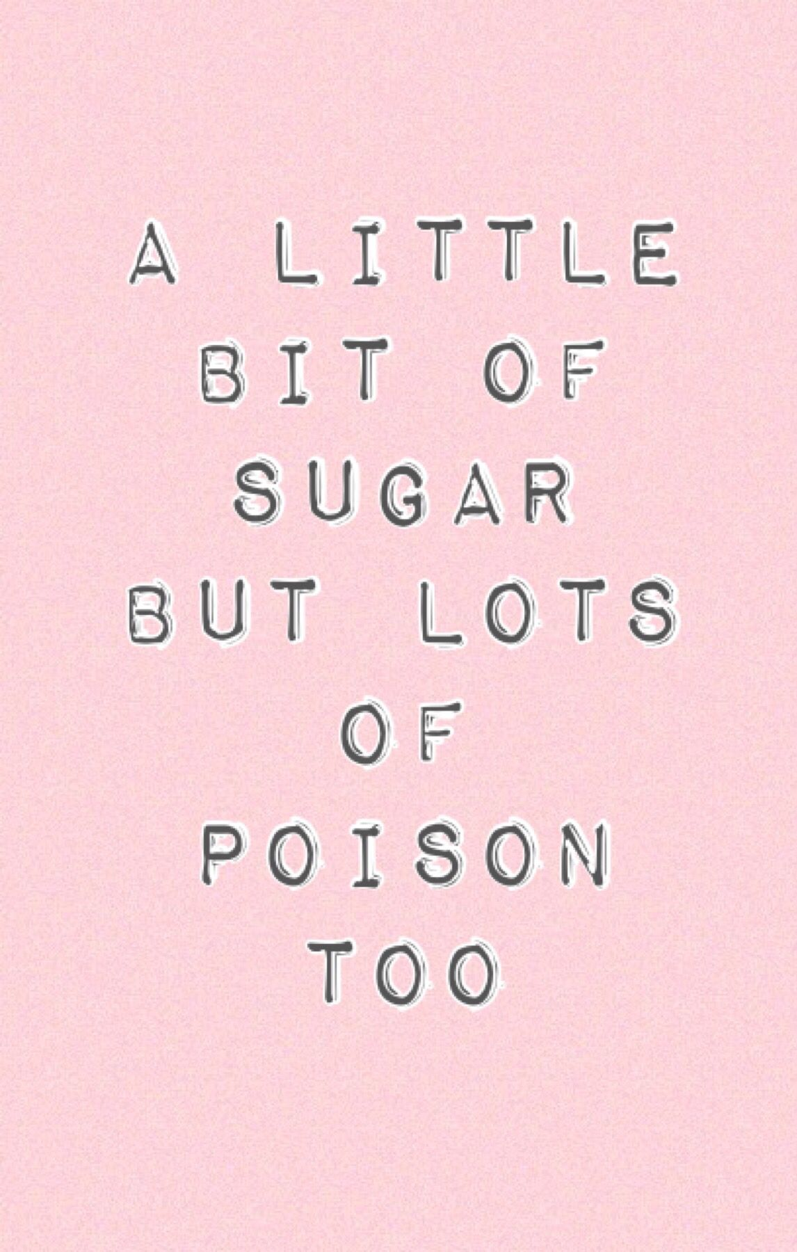 My Phone Background A Lyric From Melanie Martinez Milk Cookies Iphone Background Melanie Martinez Phone Backgrounds
