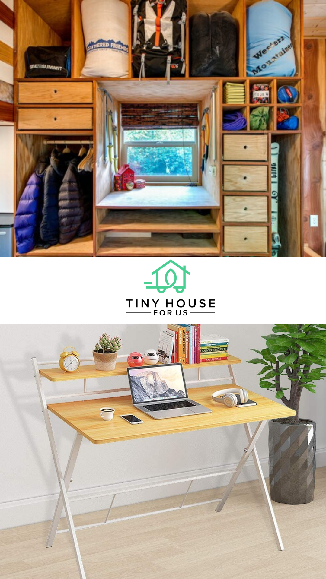 The Ultimate Tiny House Appliances Guide in 10  Tiny house