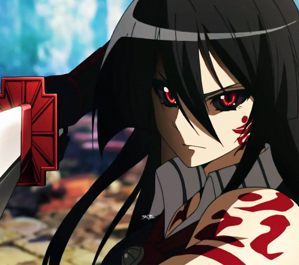 Akame Ga Kill wallpaper by BEATER_ANIME 83 Free on