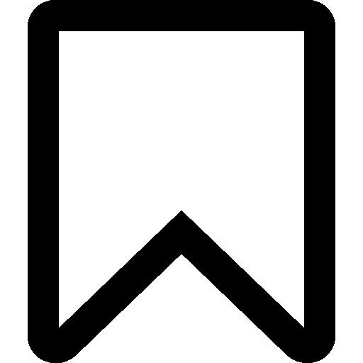 Marcador Branco Icones Em Vetor Livre Criados Por Dave Gandy In 2021 Free Icons Logo Illustration Design Save From Instagram