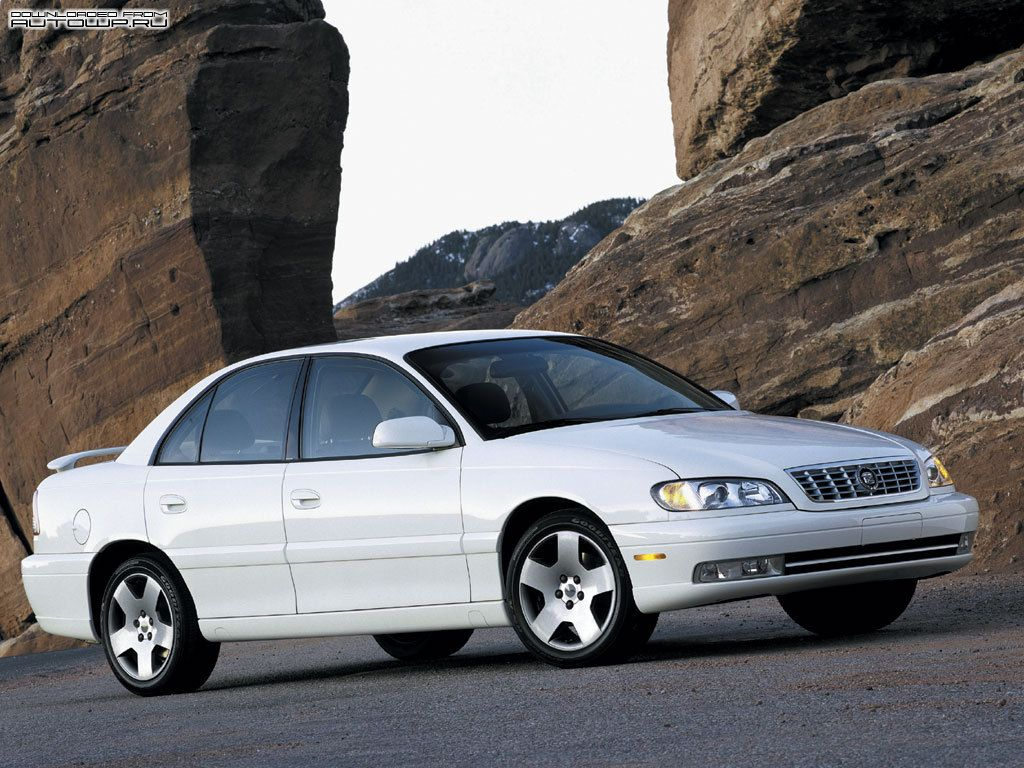 2001 Cadillac Catera Sport | Cadillac Clics | Pinterest ...