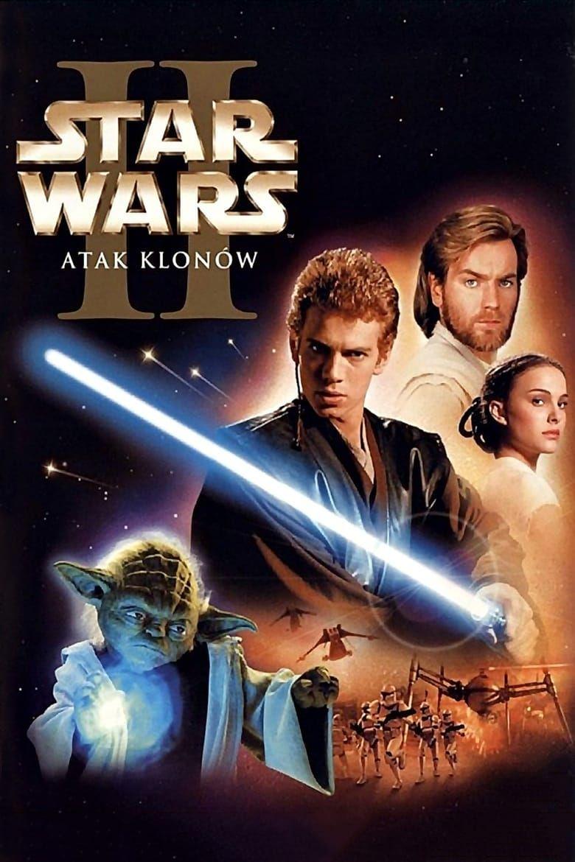 Star Wars Episode Ii Attack Of The Clones 2002 Pelicula Completa En Espanol Latino Castelano Hd 720p Star Wars Episode Ii Star Wars Ii Star Wars Episode 2