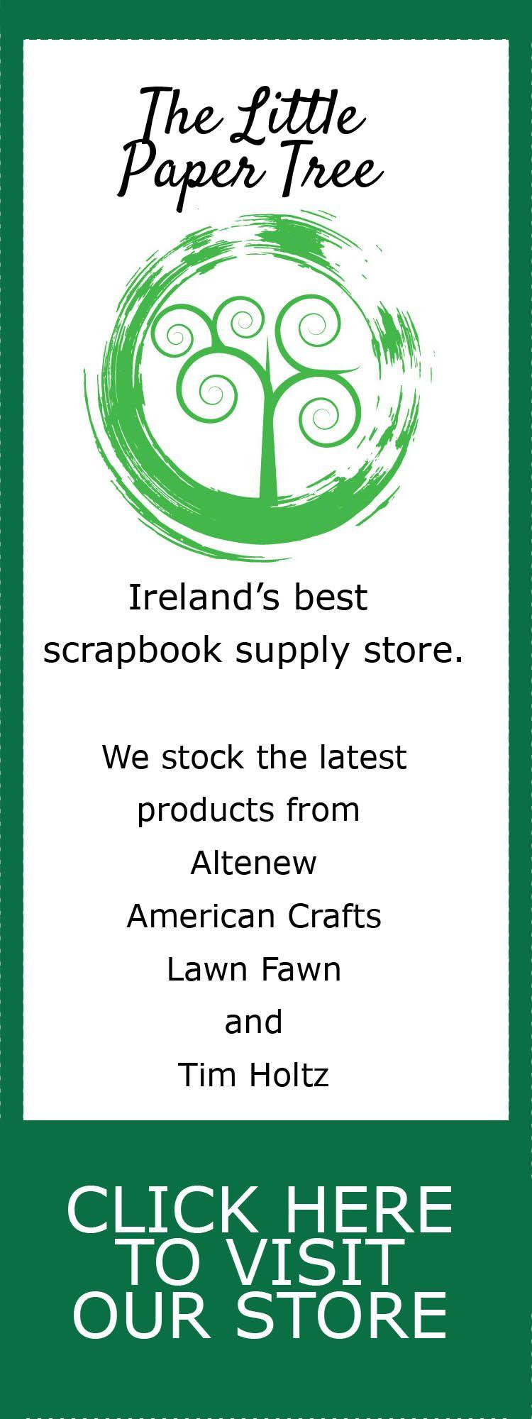 Visit thelittlepapertree.com Ireland's latest online ...