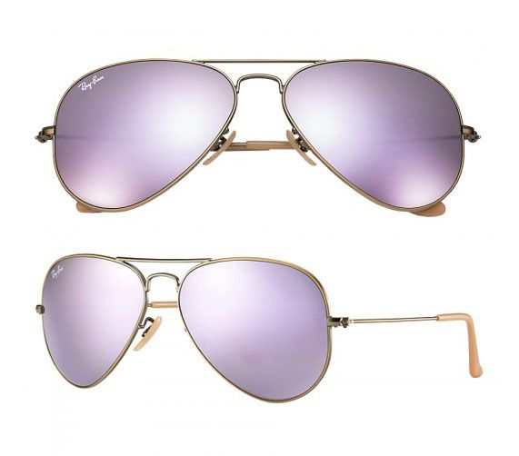 New color of Ray Ban RB3025 mirror flash lenses available at Optx2020 59f564350663