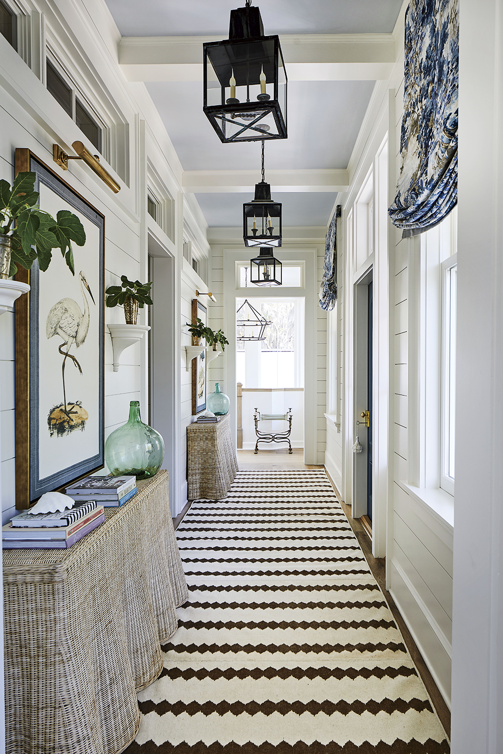 homedecorideassouthern in 2020 | Southern living homes