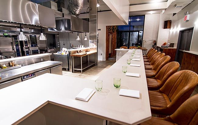 10 Most Expensive Restaurants In Nyc Blanca Restaurants