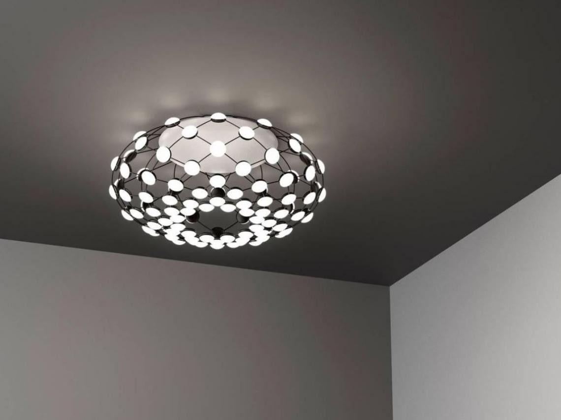 1d860pln0001 Led 49 Watt 2700 Kelvin Warmweiss Deckenlampe Beleuchtung Wohnzimmer Lampe Schlafzimmer Di Beleuchtung Wohnzimmer Lampen Und Leuchten Beleuchtung