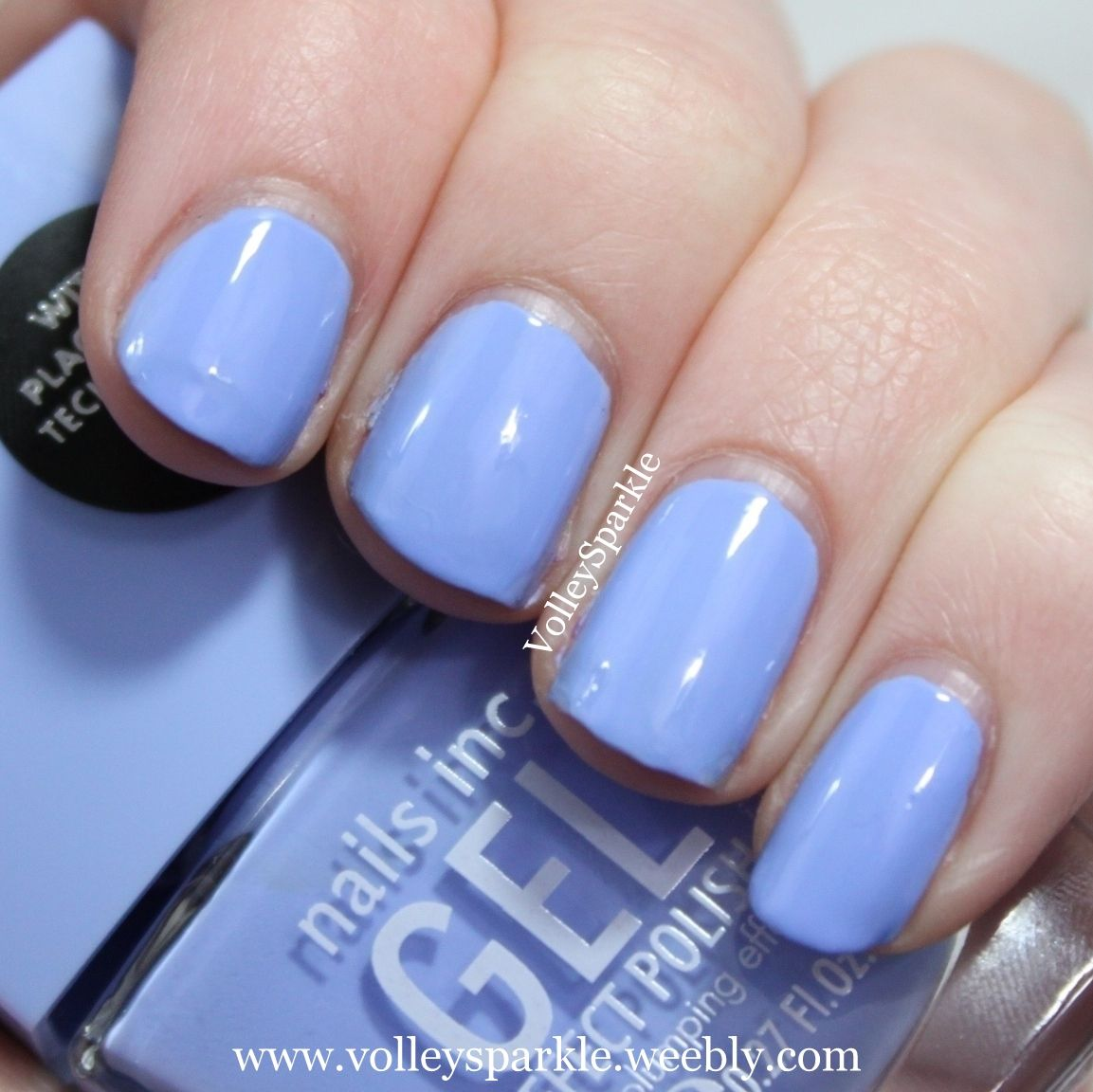 Nails inc gel nail colors and gel nail polish on pinterest - Nails Inc Regents Place Gel Effect Polish Find This Pin And More On Nail Polishes