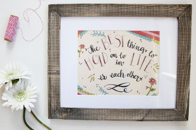 Whimsical Quote Print, Audrey Hepburn Print, Wall Art, The Best Thing To Hold On To In Life, Typography, Wedding Print, Childs Room Art by OffTheWallHome on Etsy https://www.etsy.com/listing/218274406/whimsical-quote-print-audrey-hepburn