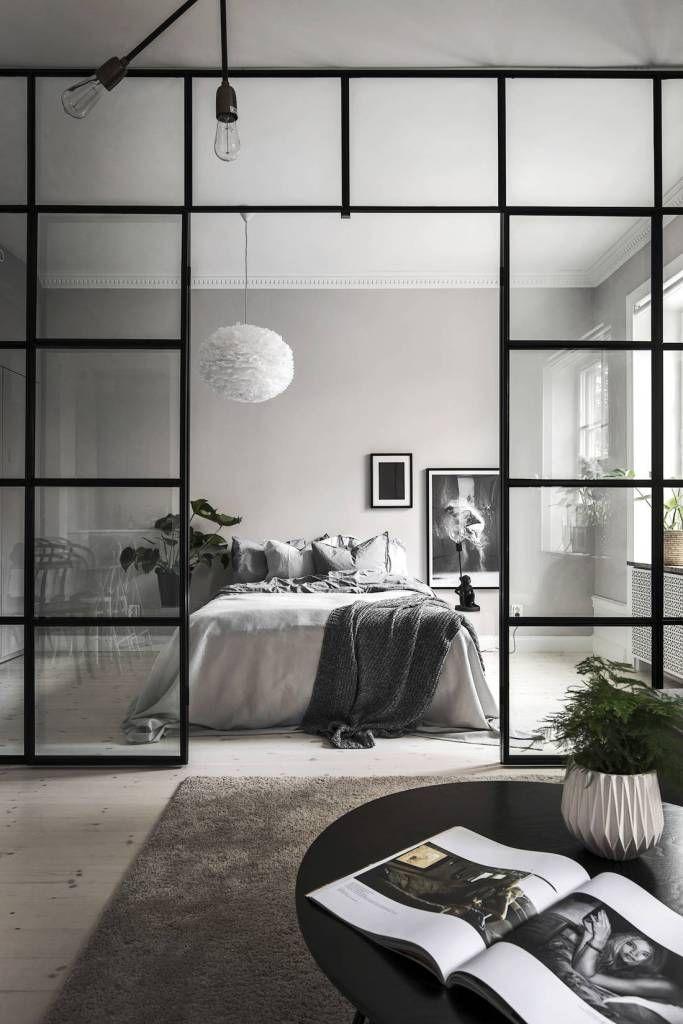 Photo of Cocina, sala y dormitorio en uno – COCO LAPINE DESIGN