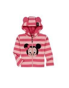 Sudadera de bebé niña Disney - Niña - Ropa deportiva - El Corte Inglés -  Moda fb3055fe4ef