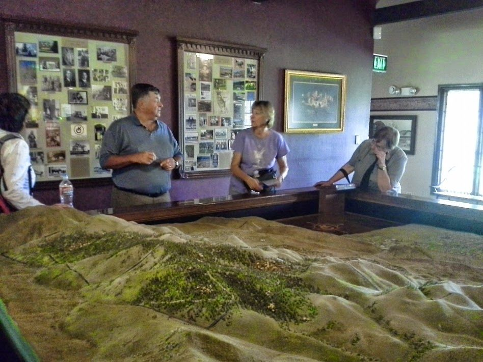 2014 Project Archaeology in Colorado PreserveCO (With