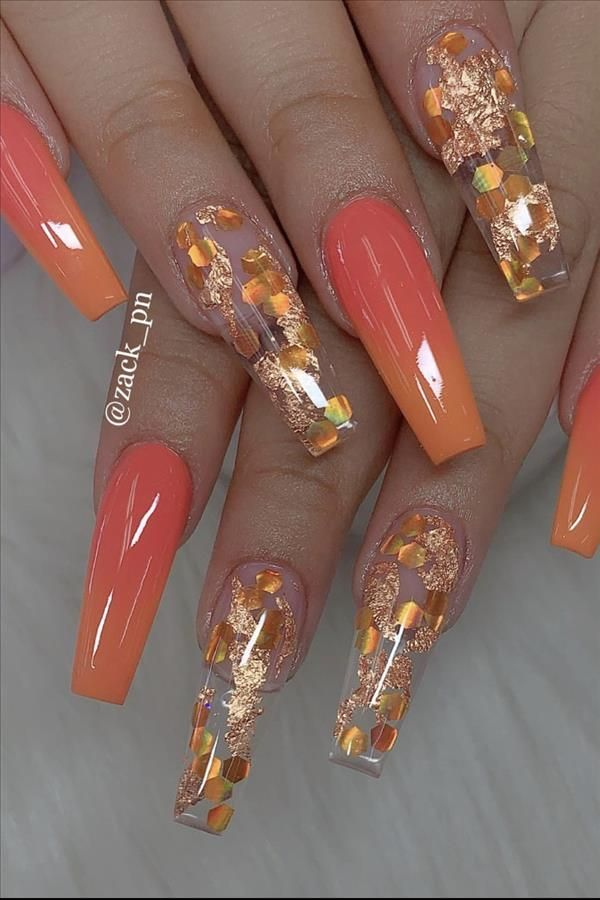 Neon Nail Designs That Are Perfect for Summer you