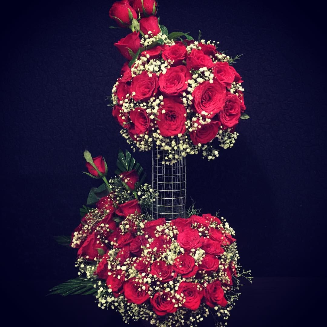 Red Roses Flower Delivery To First Cross Street T Nagar Chennai