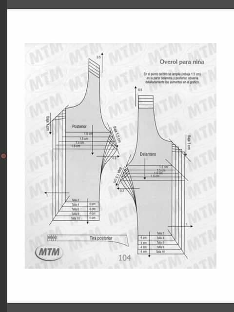 Aprende a como hacer patrones perfectos a mano desde casa - IDEAS ...