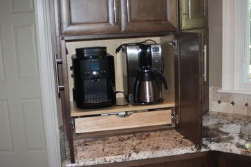 InnerMost Customer Kitchens - kitchen cabinets - chicago ...